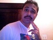 Fawad Asghar's Mustache