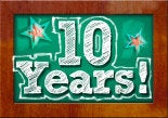 DonorsChoose.org's 10th Anniversary