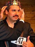 Cesar Bocanegra's Mustache