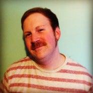 John Bachman's Mustache