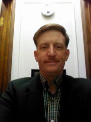Brian Moyer's  Caffeinated Mustache