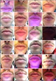 JJ Baylin's Mustache