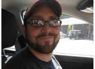 Matt Klein's Scary Mustache 2013
