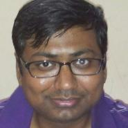 Anirban Maiti's Mustache