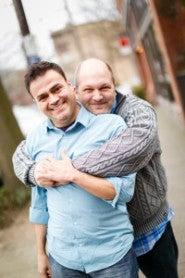 Brad & Refugio's Celebrations Giving Page
