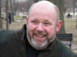 John Weber's Give-Back Birthday