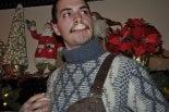 Jon Cody Haines's Mustache