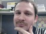 Kirk Smiley's Mustache