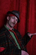Pierre Stroud's Mustache 2010