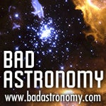 Bad Astronomy Science-a-thon 2010