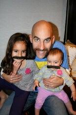 Douglas Gilbert's Mustache