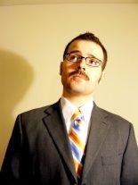Matthew Stafford's Mustache