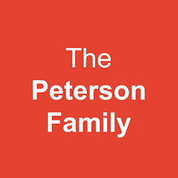 The Peterson Family