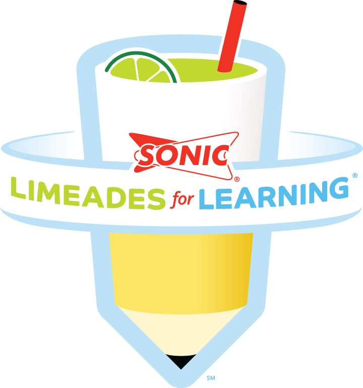 Sonic Limeades for Learning Logo