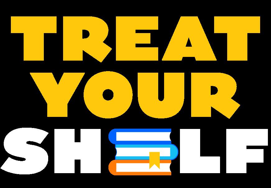 Treat Your Shelf