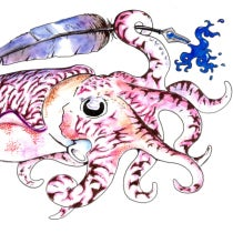 Digital Cuttlefish's Science Blog Page