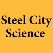 Steel City Science Blog Page