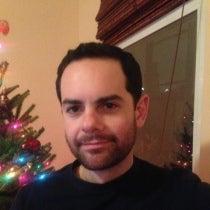 Joe Grayovski's Mustache