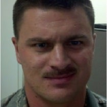 David Liston's Mustache