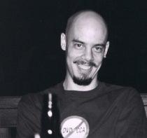 Matt Messier's Mustache