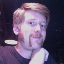 Patrick Mendonca's Mustache