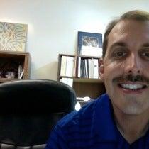Michael Reichle's Mustache