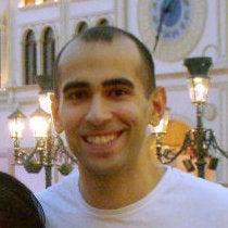 Cyrus Lohrasbpour's Mustache of 2010