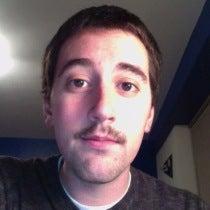 Jerry Klug's Mustache