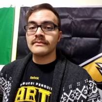 Chauncey Lee's Ariba Mustache 2017