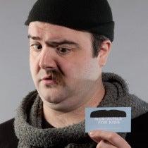 Go-Go-Pedro's Mustache of 2014