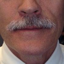 JF's Mustache