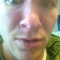 Erik Engellant's Mustache