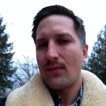 Kevin Dvorchak's Mustache