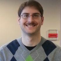 Jon Natale's Mustache