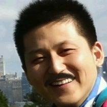 Michael Yan's Mustache
