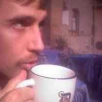 Jonny Mustache