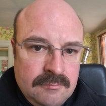 Matthew Morrissey's Mustache