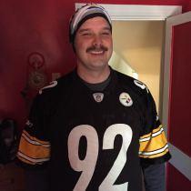Ben Majewski's Mustache,