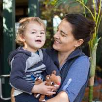 Biz and Livia Stone's Virtual Baby Shower