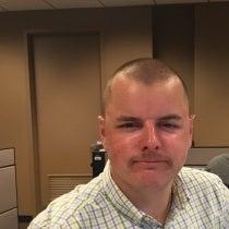 Patrick Fritz's Mustache