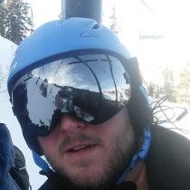 Tim Wilson's Beard