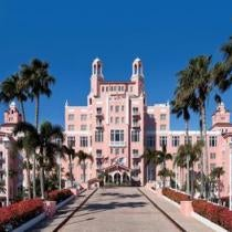 Loews Hotels Don Cesar's Giving Page