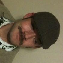 Nick Herbert's Mustache