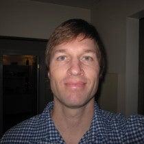 Jeff Lincoln's Mustache