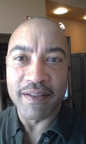Peter Coriander's Mustache