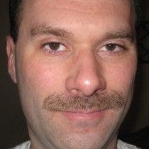 Steve Wagner's Mustache