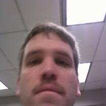 Chris Muir's Mustache