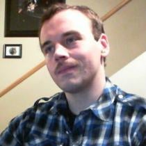 Alex Sleighter's Mustache